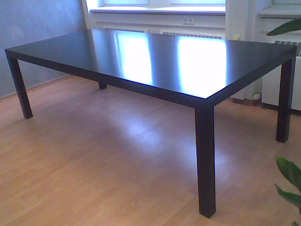 wohnmoebel. Black Bedroom Furniture Sets. Home Design Ideas